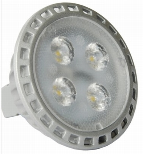 Evolution Pro Line MR16 5W 310 Lumen 30° koud wit